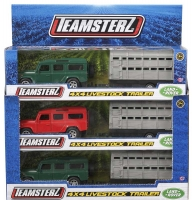 Wholesalers of 4 X 4 Livestock Trailer toys image